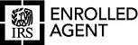 IRS-Enrolled-Agent-Logo_Black x 50